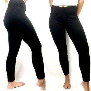 VS PINK | Black Ultimate Yoga Leggings